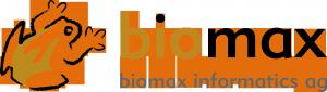 LOGO Biomax PNG