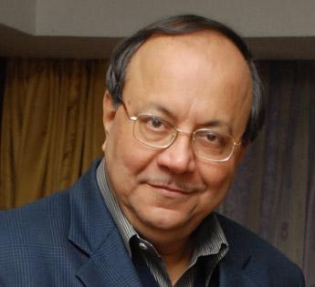 Samir Brahmachari